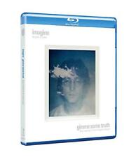 John Lennon and Yoko Ono Imagine and Gimme Some Truth [Blu-ray] [2018] [DVD]