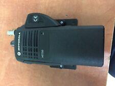 Motorola UHF HT750 4ch 4 Watt UHF Radio