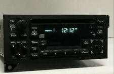 84-02 Radio Dodge Chrysler Jeep Caravan CD AM FM REPAIR SERVICE ONLY