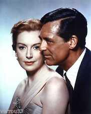 """Photo Cary Grant & Deborah Kerr """" Elle et lui"""" Papier Fugicolor format 20 X 25"""