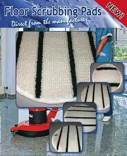 Microfibre Carpet Bonnets 17inch, Floor cleaner, Carpet Cleaners. Large
