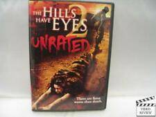 Hills Have Eyes 2, The * DVD * Unrated * Widescreen *