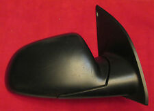 2002-2005 Saturn Vue Right Side Door Mirror Assembly Manual adjustment non-power
