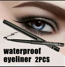 2x MAC Retractable Waterproof Eyeliners with Vitamin A&E- **ALL COLORS**- *USA*