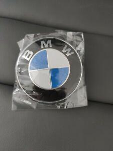 Insigne Logo Emblème BMW 82mm