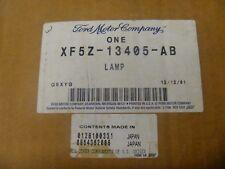 1999 2000 Mercury Villager Left Tail Lamp Light Assembly Factory OEM XF5Z13405AB