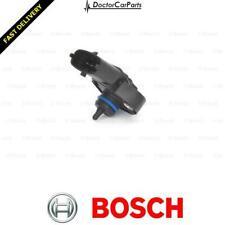 Fuel Pressure Sensor FOR VOLVO V50 04->10 2.4 B5244S4 B5244S5 Petrol 545 Bosch