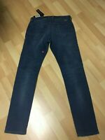 NWT Mens Diesel THOMMER U/Soft Stretch Denim 084NV Blue Slim W30 L32 H6 RRP£180