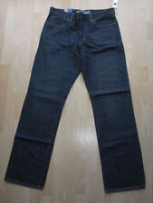 Cotton Extra Long Big & Tall Size Relaxed Jeans for Men