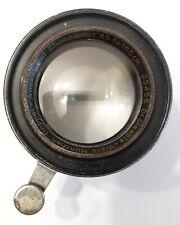 Super rare lens Doppel Anastigmat Choroplast 16,5cm (165mm) f4.5 The one on ebay