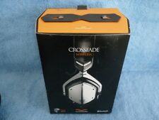 V-MODA Crossfade Wireless - Over-Ear Kopfhörer Headphones