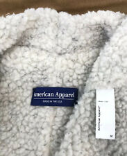 American Apparel NWT Men's Winter Jacket Coat Size Medium ~ FREE SHIPPING -(J1)