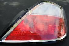 Holden Astra AH 5dr frosted milky RH driver side TAIL LIGHT lamp right