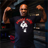 Mike Tyson Savage Mode Shirt The Quicker Sniffer Upper T-Shirt Size S - 4XL