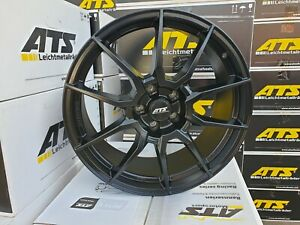 ATS Alufelgen 8,5x 20 Zoll et15 10x20 et20 5x120 BMW E60 E63 E65 Angebot M5 M6