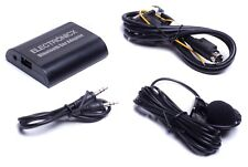 Adapter AUX Bluetooth Handsfree set for Volvo SC