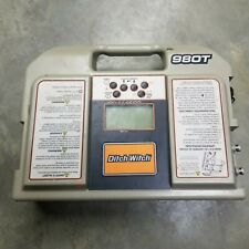 Ditch Witch Subsite 980t Underground Cablepipe Locatorfault Transmitter Only