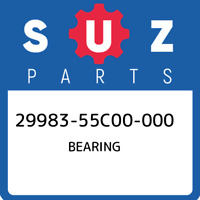 29983-55C00-000 Suzuki Bearing 2998355C00000, New Genuine OEM Part