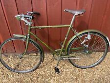 Vintage Raleigh Sports Men's 3 Speed Bike Bicycle Mens