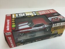 Auto World Legends of Quarter Mile  Foster's King Cobra 1972 Ford Mustang 1:18