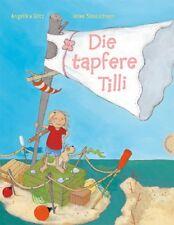 Die tapfere Tilli von Angelika Glitz, Imke Sönnichsen NEU