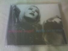 SIMONE ANGEL - WALK ON WATER - 4 TRACK CD SINGLE