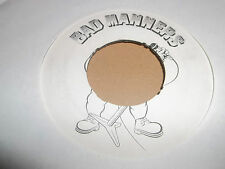 """BAD MANNERS """" CAN CAN / ARMCHAIR DISCO """" 7"""" SINGLE 1981 VG+"""