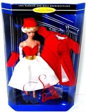 Barbie Doll SILKEN FLAME 1962 Reproduction BARBIE #18449 NIB NRFB Mattel 1997