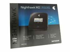 NETGEAR Nighthawk M2 4G LTE Mobile Router