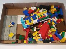 Bulk Lot of Assorted Loose Lego Building Bricks Pieces.