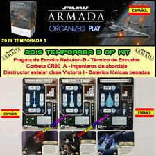 Corbeta Torpedera Cabeza de Martillo Store Ch. STAR WARS ARMADA 2018 ESPAÑOL