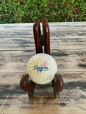 New listing Vintage Los Angeles DODGERS Spalding XL Top-Flite #4 Golf Ball (Pre-Owned)
