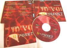 Wdr2-U-PUNTO-ogni giorno alle 10 prima 10-dalla tempo occidentale (1997)