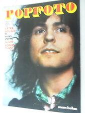 1 x Magazin - Popfoto - August 1972 -   seltene Musikzeitschrift -Z.sehr gut