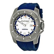 Brand New Tommy Hilfiger Men Large 48mm Case Windsurf Watch 1791113
