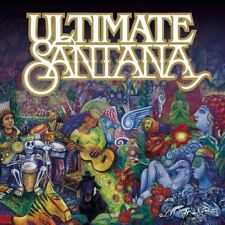 Santana - Ultimate Santana CD NEW