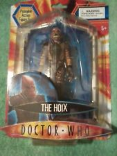 BBC Underground Toys Series Two Doctor Who The Hoix Action Figure (New)