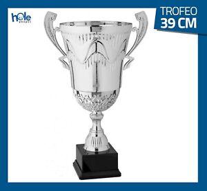 Trofei Calcio e Coppe Premiazioni Sportivo Caccia Auto Sport Premio Stock 11
