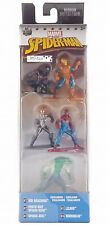 Marvel Spiderman Nano Metalfigs Metal DieCast Collectable Figure