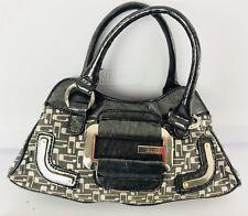 Guess Evening Bag - Black mini baby belle handbag purse