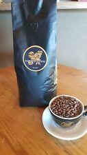 fresh roasted coffee - 1Kg bag