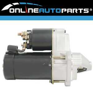 Starter Motor suits Holden Astra AH TS 4cyl 1.8L Z18XE 2000~2007