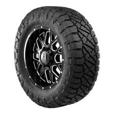 305/55R20 Nitto Ridge Grappler Tires Set of 4