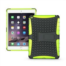 Heavy Duty Shockproof iPad Case Stand for iPad Air2 (A1566, A1567) 9.7""