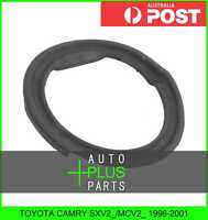 Fits TOYOTA CAMRY SXV2_/MCV2_ 1996-2001 - Lower Spring Mount Rubber