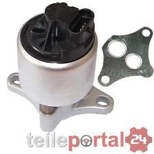 Válvula Egr de recirculación gases escape Adecuado Para Opel 5851005 NUEVO