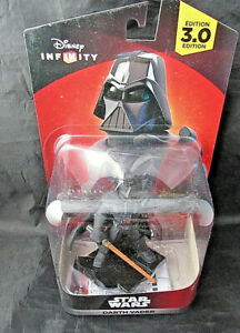 Star Wars Disney Infinity 3.0 Darth Vader -- New! Lot 54