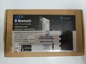 Orbit Marine IC LOOP Bluetooth Controller w/Wall Mount &Mobile App - Current USA