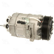 New A/C Aftermarket Compressor And Clutch 68662