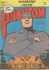 THE PHANTOM COMIC 920 VERY FINE+ FREW